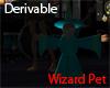 Derivable Wizard Pet