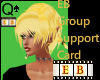 Eb support card CC