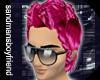 .S. OHawk in Punk Pink
