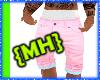 {MH} Shorts