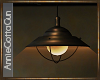 Urban Loft Hanging Lamp
