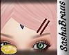 S ! Sakura TLM bangs.