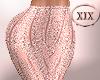 -X- RLS PINK DOLL LEG
