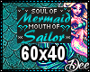 Sailor Mouth Badge