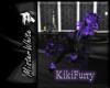 MRW|KikiFurry|Claws F