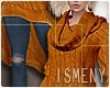 [Is] Autumn Sweater Oran