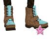 campsite boots