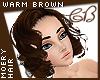 Moery Warm Brown