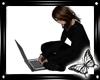 !! Floor Sit Laptop