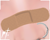 ¤ nose band aid