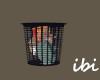 ibi Spare Bath Basket