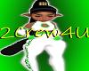 2C4U Classic Fit Gr Trim