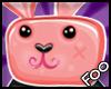 *F - Emo Bunny 1