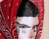 red bandana ( bloods )