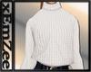 MZ - Nea Sweater White