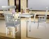 table cuisine olivia 1&2