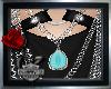 ~Beauty Turquoise Neck~