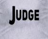 Judge Tshirt