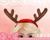 Kid X-Mas Reindeer Horn9
