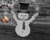 Snowman*A* Christmas