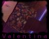 V. Floral Skirt wLegging