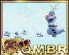 QMBR Frozen 2 SnowBabies
