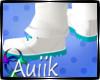 A| Nightfury Boots