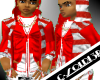 [LF] Gangsta Santa Hoody