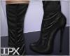 RL-Boots73 v2 Black