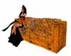 Sofa halloween movimient