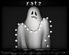 R| Scared Ghost