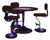 (HDI) Galaxy Diner Table