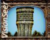 Stone Celtic Column