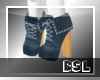 BsL - Boots Blue