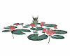 Lily Pads With poses