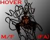 (FA)Evil Hover Pack