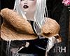 HRH Fox Fur STOLE