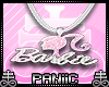 ♛ Barbie Necklace