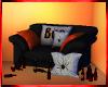 Mz. Halloween/Couch