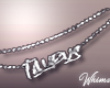 Signs Taurus Necklace