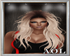 Jacolen Dirty Blonde