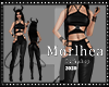 [MLA] Outfit black