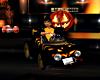 Halloween Car