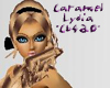 Caramel Lydia