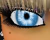 [SD] Eyes Blue 205