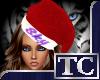 ~TC~ Sky's Santa Hat
