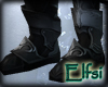 E~ Shadow warrior boots