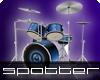 SFF HEB Drum Kit