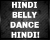 HINDI SLOW BELLY DANCE