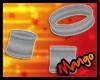 -DM- Cynder Cuffs F